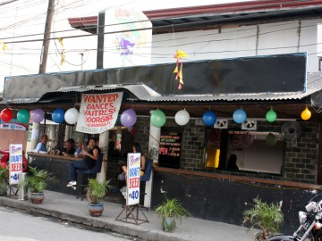 f7e899fb590 DIRTY DUCK BAR - Nightlife and Entertainment in Balibago