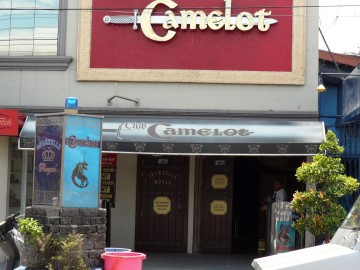 Daytime Picture of CLUB CAMELOT                                   ,Balibago, Angeles City, Philippines