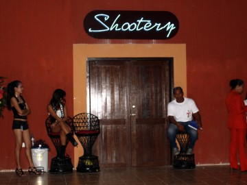 Nighttime Picture of SHOOTERZ ,Balibago, Angeles City,